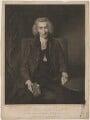Michaijah Towgood, by and published by Ezekiel Abraham Ezekiel, after  John Opie - NPG D39659
