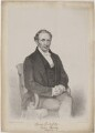 Henry Townley, by J. Bell Smith, printed by  M & N Hanhart - NPG D40060