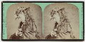 Clara Marion Jessie Rousby (née Dowse), by London Stereoscopic & Photographic Company - NPG x134422