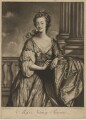 Anne ('Nancy') Maynard (née Parsons), Viscountess Maynard, after Tilly Kettle - NPG D39558
