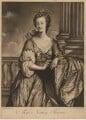 Anne ('Nancy') Maynard (née Parsons), Viscountess Maynard, after Tilly Kettle - NPG D39558