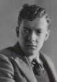 Benjamin Britten, by Howard Coster - NPG x1749
