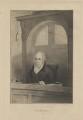 Thomas Partington, by James Henry Hurdis - NPG D39559