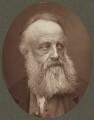 James Clarke Hook, by Lock & Whitfield - NPG Ax8715