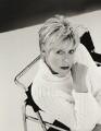 Betty Jackson, by John Swannell - NPG x134397