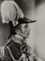 George Arliss as the Duke of Wellington in 'The Iron Duke', by Unknown photographer - NPG x134432
