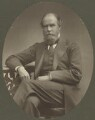 John Lubbock, 1st Baron Avebury, by Herbert Rose Barraud - NPG Ax8704