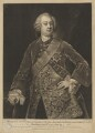 Charles Lennox, 2nd Duke of Richmond and Lennox, by James Macardell, published by  George Smith, after  William Smith - NPG D39746