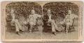Alfred Milner, Viscount Milner; James G. Stowe, by Underwood & Underwood, published by  Strohmeyer & Wyman - NPG x134434