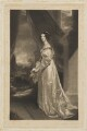 Caroline Gordon-Lennox (née Paget), Duchess of Richmond and Lennox, by George Raphael Ward, after  Sir Thomas Lawrence - NPG D39756