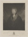 Robert Partridge, by and published by William Say, after  Michael William Sharp - NPG D39560