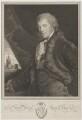 Sir Matthew White Ridley, 2nd Bt, by James Fittler, after  John Hoppner - NPG D39761