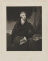 Sir Matthew White Ridley, 3rd Bt, by George Thomas Doo, after  John Jackson - NPG D39762