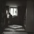 John Kasmin, by Ida Kar - NPG x134445