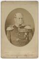 Wilhelm I, Emperor of Germany and King of Prussia, published by Franz Hanfstaengl - NPG x134459