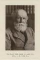 John Lubbock, 1st Baron Avebury, by Unknown photographer - NPG x138