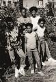 'Musical Youth', by Danijah Tafari - NPG x76197