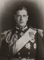 Prince George, Duke of Kent, by Bassano Ltd - NPG x85798