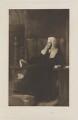 Arthur Wellesley Peel, 1st Viscount Peel, after Sir William Quiller Orchardson - NPG D39583