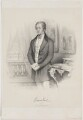 Sir Robert Peel, 2nd Bt, by Antoine Maurin, printed by  Lemercier Bernard et Cie, published by  A.H. & C.E. Baily - NPG D39587
