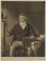 George Robinson, by Henry Meyer, after  John Partridge - NPG D39796