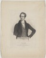Sir Robert Peel, 2nd Bt, by T.C. Wilson, printed by  Lefevre & Kohler, published by  Darton & Son - NPG D39591