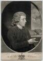 Robert Robinson, by Jonathan Spilsbury, after  John Downman - NPG D39805