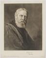 John Peile, by T. & R. Annan & Sons, after  Sir George Reid - NPG D40104