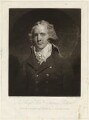 Thomas Pelham, 2nd Earl of Chichester, by and published by Samuel William Reynolds, after  John Hoppner - NPG D40112