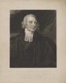 George Townsend, by William Ward, published by  Sackett & Fuller, after  William Fowler - NPG D40065
