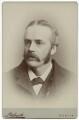 Arthur James Balfour, 1st Earl of Balfour, by Lafayette (Lafayette Ltd) - NPG x134495