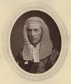 Alfred Henry Thesiger, by Lock & Whitfield, published by  Sampson Low, Marston, Searle and Rivington - NPG x6011