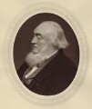 Sir William Milbourne James, by Lock & Whitfield, published by  Sampson Low, Marston, Searle and Rivington - NPG x18730