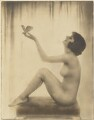 'The Butterfly', by Dorothy Wilding - NPG x13684