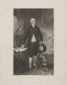 Richard Pennant, Baron Penrhyn, by James Heath, after  Henry Thomson - NPG D40146