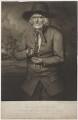 Richard Penrose, by John Jones, after  Stephen Hewson - NPG D40147