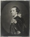 Charles Watson-Wentworth, 2nd Marquess of Rockingham, after Sir Joshua Reynolds - NPG D39827