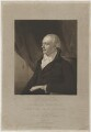 Spencer Perceval, by and published by Charles Turner, after  George Francis Joseph - NPG D40156