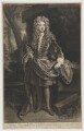 John Perceval, 1st Earl of Egmont, by and published by John Smith, after  Sir Godfrey Kneller, Bt - NPG D40160