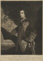 George Bridges Rodney, 1st Baron Rodney, by James Watson, sold by  Ryland and Bryer, after  Sir Joshua Reynolds - NPG D39832