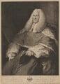 Sir Richard Perryn, by Gainsborough Dupont, after  Thomas Gainsborough - NPG D40167