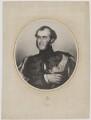 Mr Rokeby, by V. Roberts, printed by  M & N Hanhart - NPG D39846