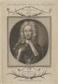 Charles Mordaunt, 3rd Earl of Peterborough, by George Noble, after  Sir Godfrey Kneller, Bt - NPG D40171