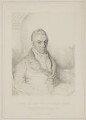 Louis Hayes Petit, by Frederick Christian Lewis Sr, after and published by  George Robert Lewis - NPG D40173