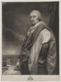 Robert Edward Petre, 9th Baron Petre, by Andrea Freschi, published by  Edward Orme, after  George Romney - NPG D40176