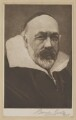 John Phillip, by James Brownlee Hunter, after  David Wilkie Wynfield - NPG D40192