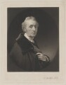 Thomas Phillips, by and published by Thomas Goff Lupton, after  Thomas Phillips - NPG D40198