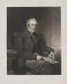 Henry Phillpotts, by and published by William Walker, after  Thomas Woolnoth - NPG D40209