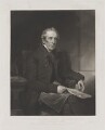 Henry Phillpotts, by and published by William Walker, after  Thomas Woolnoth - NPG D40210