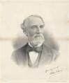 Arthur Tappan Pierson, published by J.H. Podbury & Co - NPG D40219